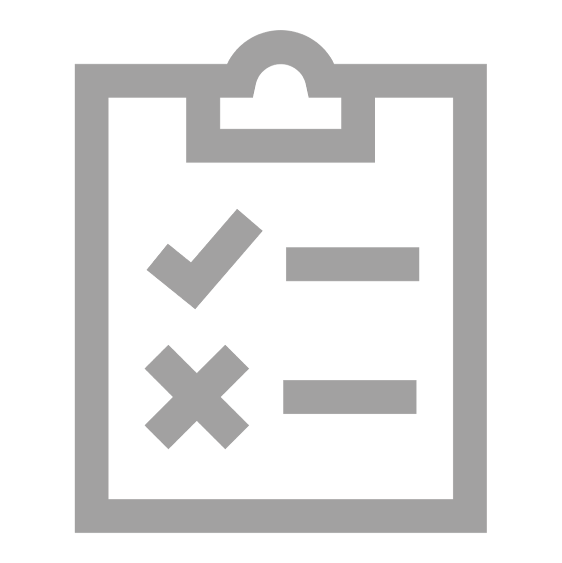 VOTER CHECK-IN icon